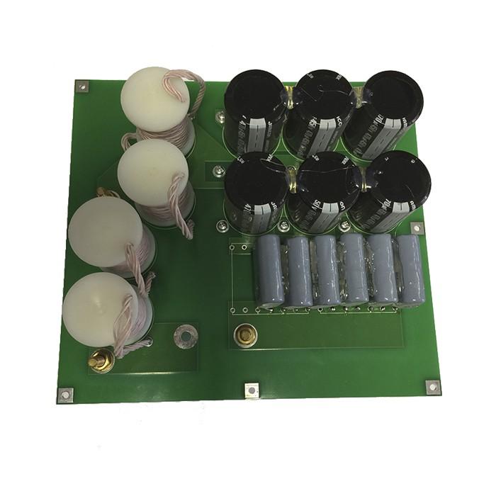 Плата питания синхронизатора для палатного аппарата «РЕНЕКС»