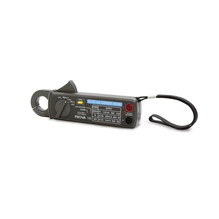 Детектор для измерения анодного тока Piranha MAS-2
