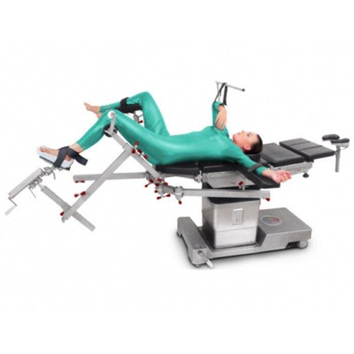 Кресло гинекологическое КГМ-3П