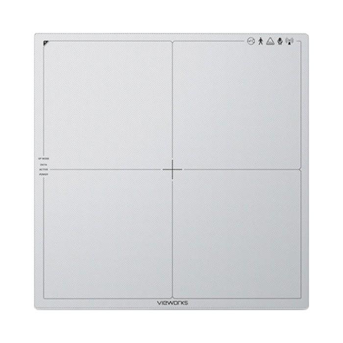 Приемник рентгенографический цифровой VIVIX-S с принадлежностями, проводной