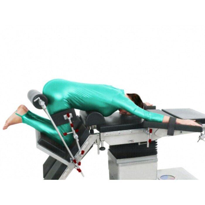Комплект КПП-12 для лор-офтальмологии
