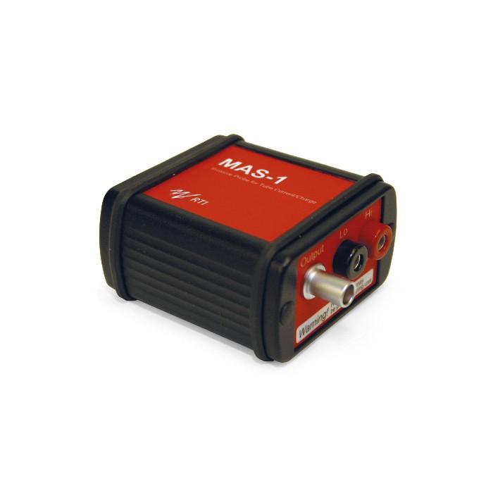 Детектор для измерения анодного тока Piranha MAS-1