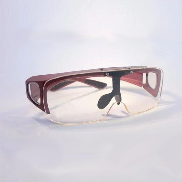 Очки рентгенозащитные РЗО-SL