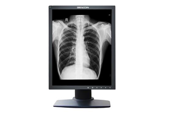 Черно-белый медицинский дисплей G22S+