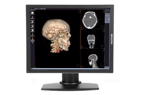 Цветной медицинский дисплей C32S+ 3 Мп