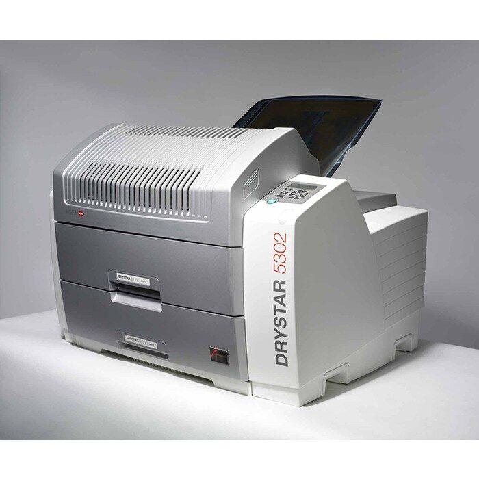 Термопринтер медицинский DRYSTAR 5302