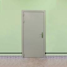 Дверь рентгенозащитная