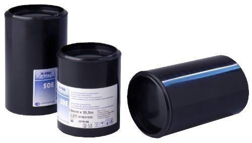 Рентген. пленка для Флюорографии Carestream Health - 105мм х 30,5м