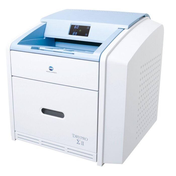 Настольный лазерный сканер DRYPRO SIGMA