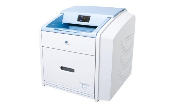 Настольный лазерный сканер DRYPRO SIGMA 2