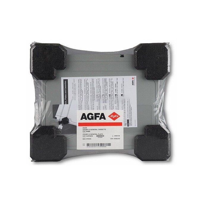 Цифровая рентгеновская кассета AGFA CR MD1.0 GENERAL SET