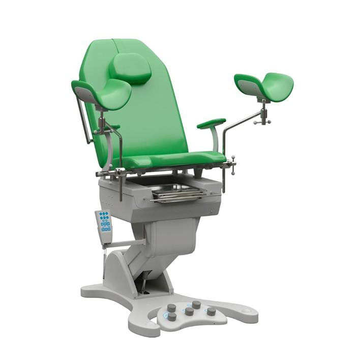 Кресло гинекологическое «Clear», модель КГЭМ-01 NEW (3 электропривода)