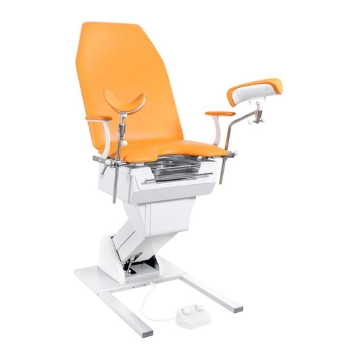 Кресло гинекологическое «Clear», модель КГЭМ-03 (1 электропривод)