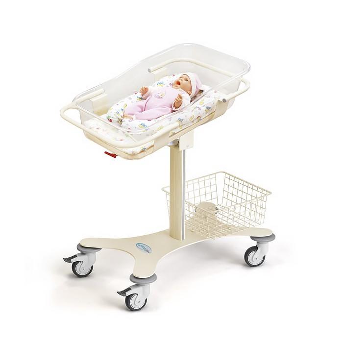 Кровать для новорожденных КН-01