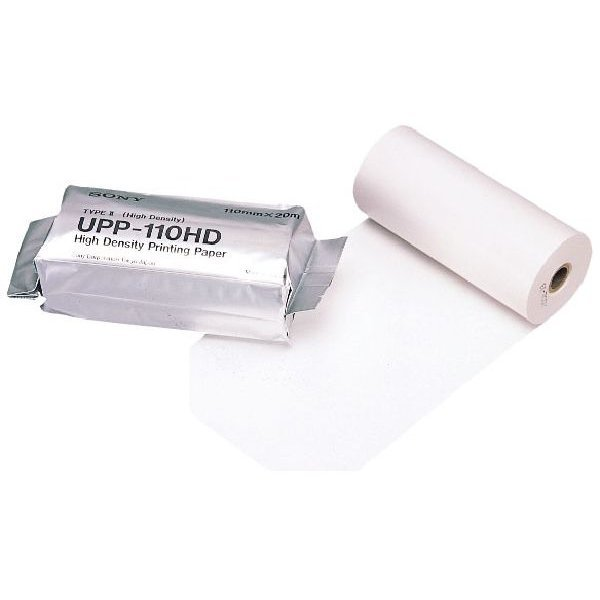 Рулонная термобумага Sony UPP-110S