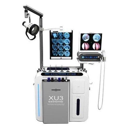 Установка оториноларингологическая Chammed XU-3 с принадлежностями