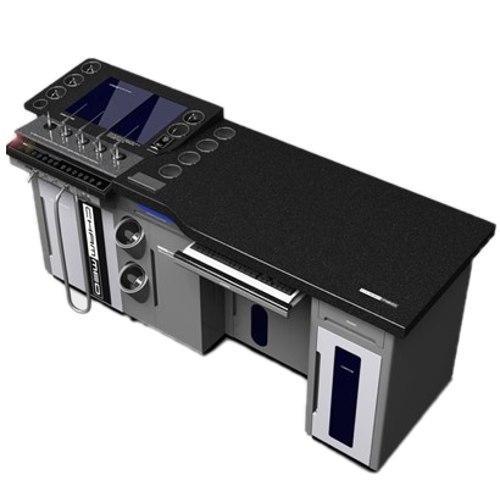 Установка оториноларингологическая Chammed CU-5000 с принадлежностями