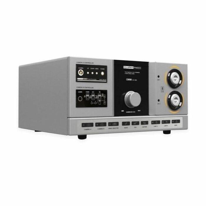 Видеосистема CHAM CV 250 Chammed
