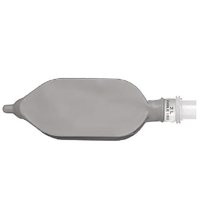 Мешок резервный для контура дыхательного