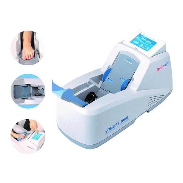 Ультразвуковой костный денситометр SONOST-3000