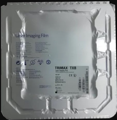Рентгенпленка TXB