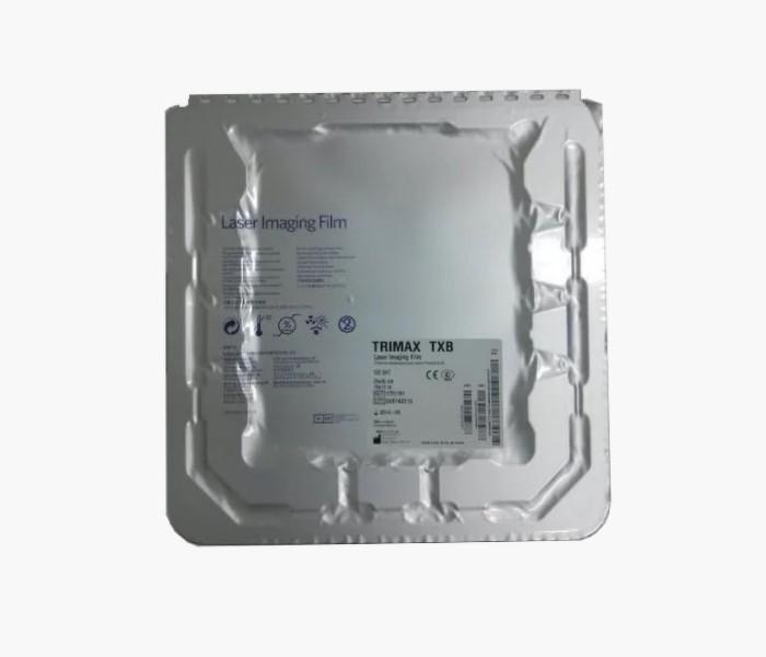 Рентгеновская пленка TRIMAX TXB, 125 листов