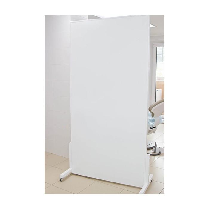 Ширма рентгенозащитная металлическая ШРЗ-1