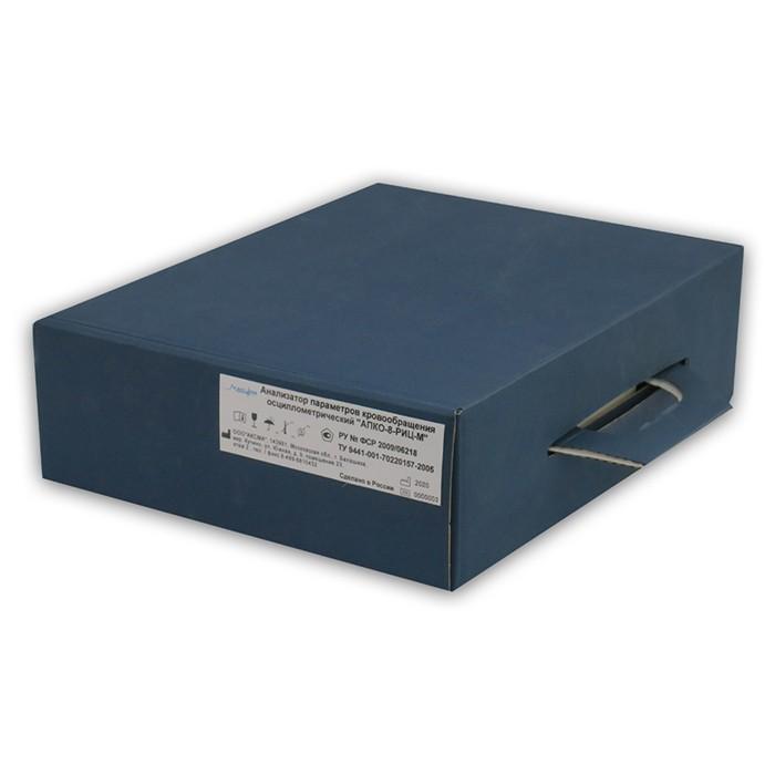 Автоматический компьютерный сфигмоманометр АПКО-8-РИЦ-М