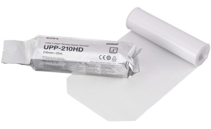 Рулонная термобумага Sony UPP-210HD (для принтера UP-990AD/970AD)