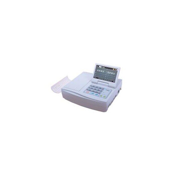 Электрокардиограф CARDIPIA-800 модель 812H (с интерпретацией)