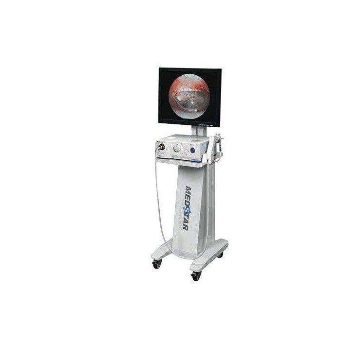Эндоскопическая видеосистема Medstar Medvision (LED)