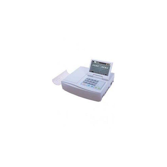 Электрокардиограф CARDIPIA-200 модель 203 N