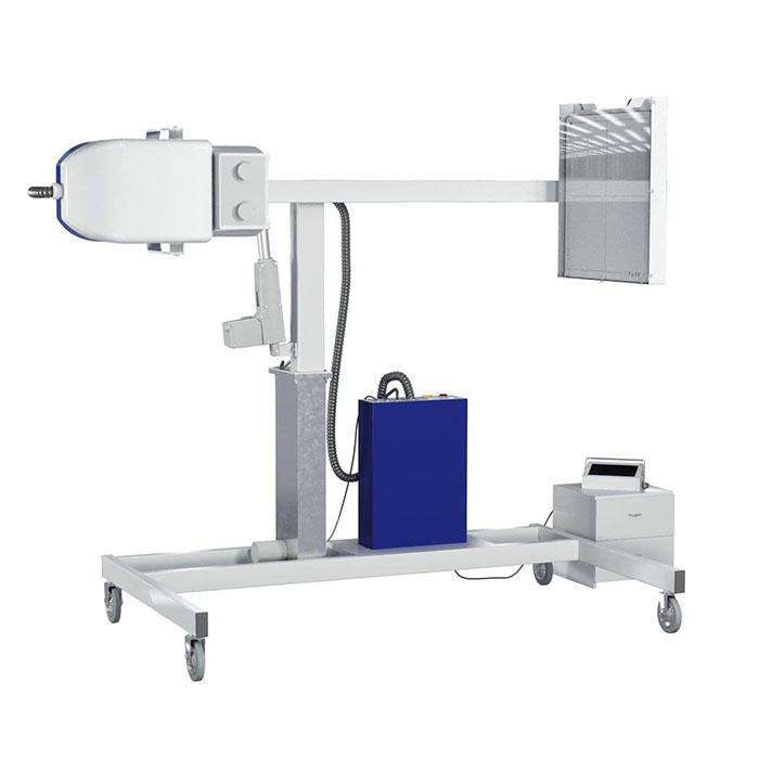 Аппарат рентгеновский передвижной палатный цифровой (АРППЦ)