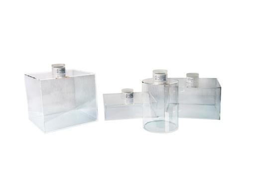 Фантом тканеэквивалентный водный ФТК-А