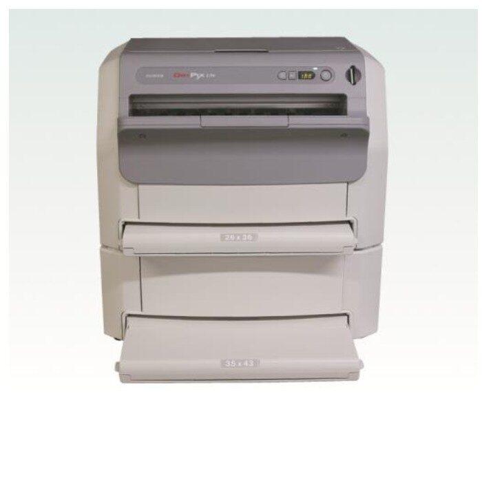 Медицинская термографическая камера Fujifilm DryPix Lite c двумя лотками