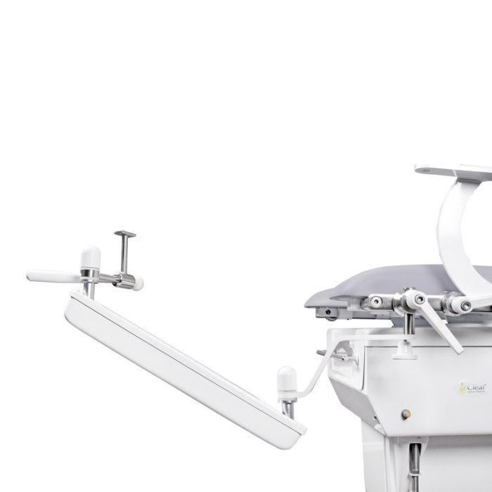 Кронштейн для видеокольпоскопа Dr. Camscope (совместим с различными типами гинекологических кресел)