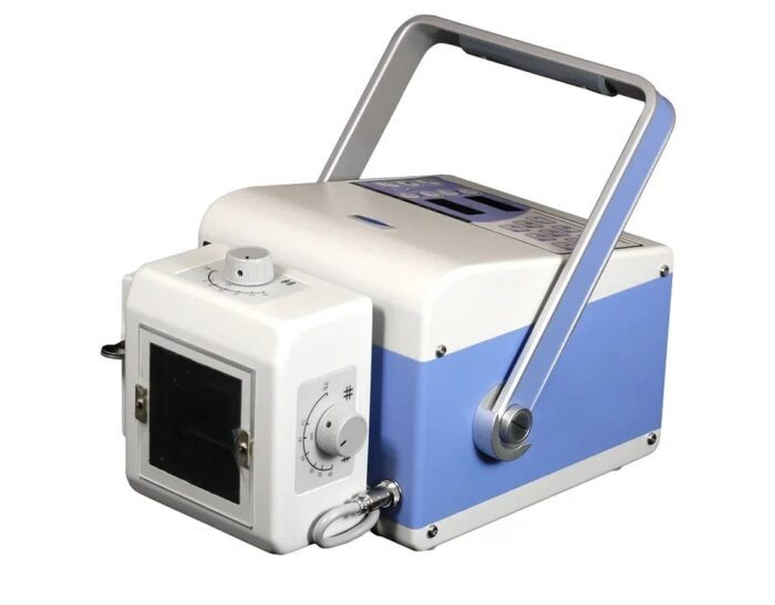 Рентгеновский аппарат meX+60