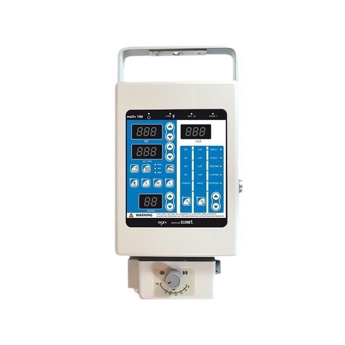 Портативный рентгенаппарат meX+100