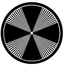 Тест-объект лучевой ТЛК-01