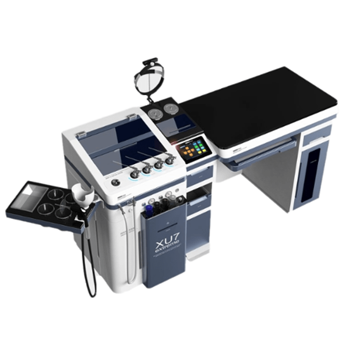Установка оториноларингологическая Chammed XU7 с принадлежностями