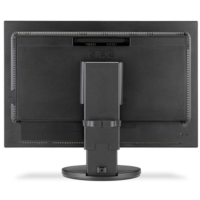 """Профессиональный монитор MultiSync® PA243W LCD 24"""" от NEC"""