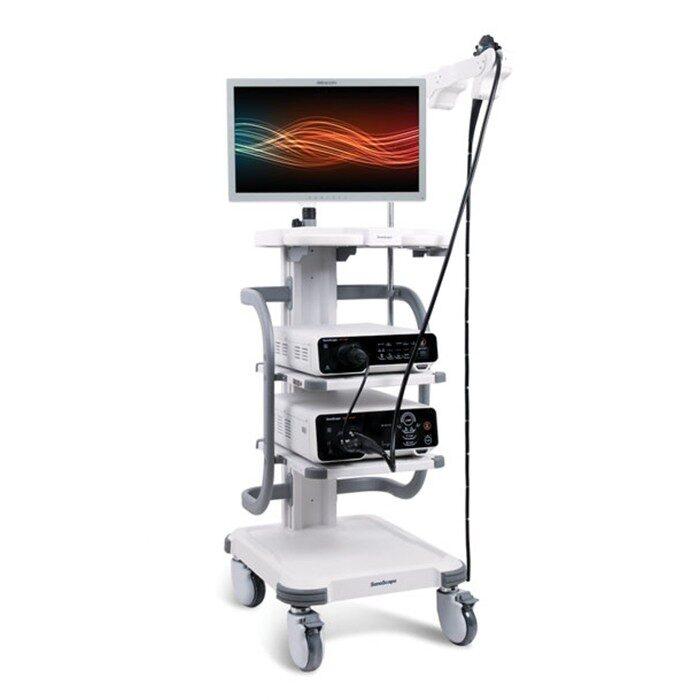 Видеоэндоскопическая система SonoScape HD-500 (бронхоскопия)