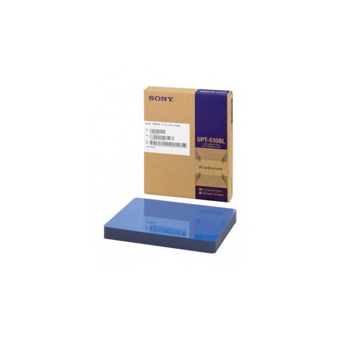 Термопленка SONY UPT-510BL 20×25 см