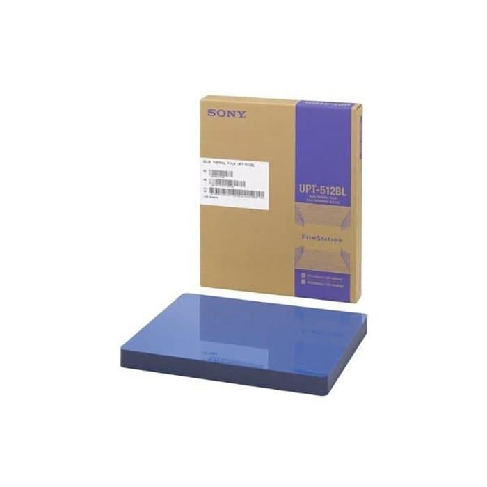 Термопленка SONY UPT-512BL 25×30 см