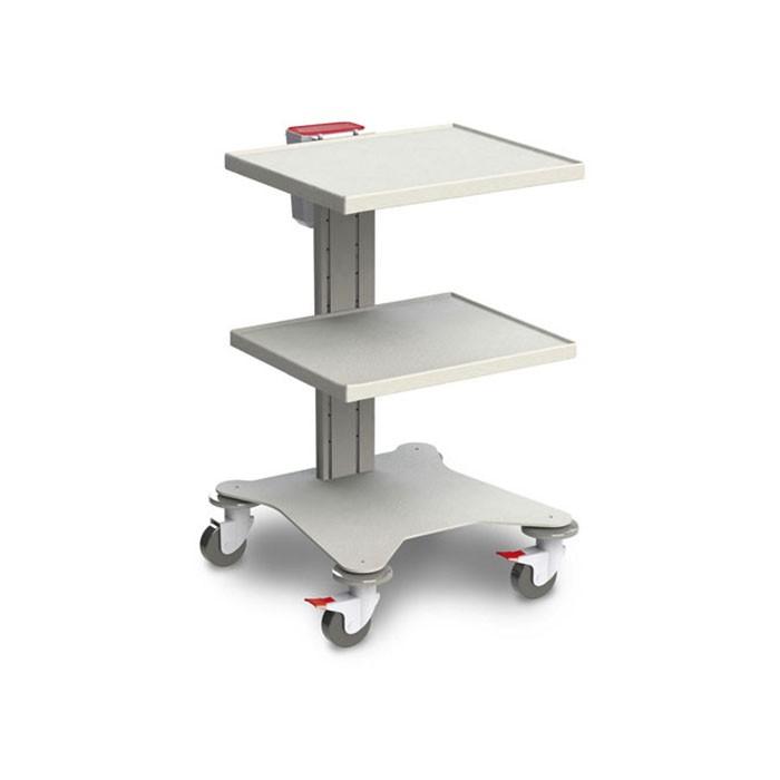 Стойка медицинская для аппаратуры СА-6