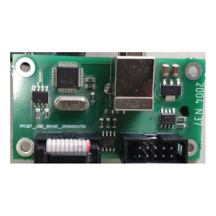 Печатная плата PITUST USB RS485