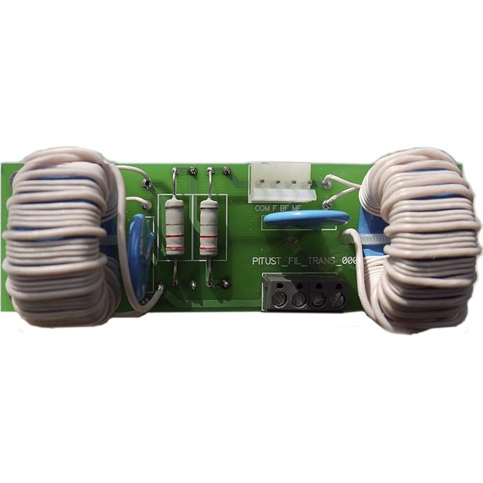 Блок накальных трансформаторов