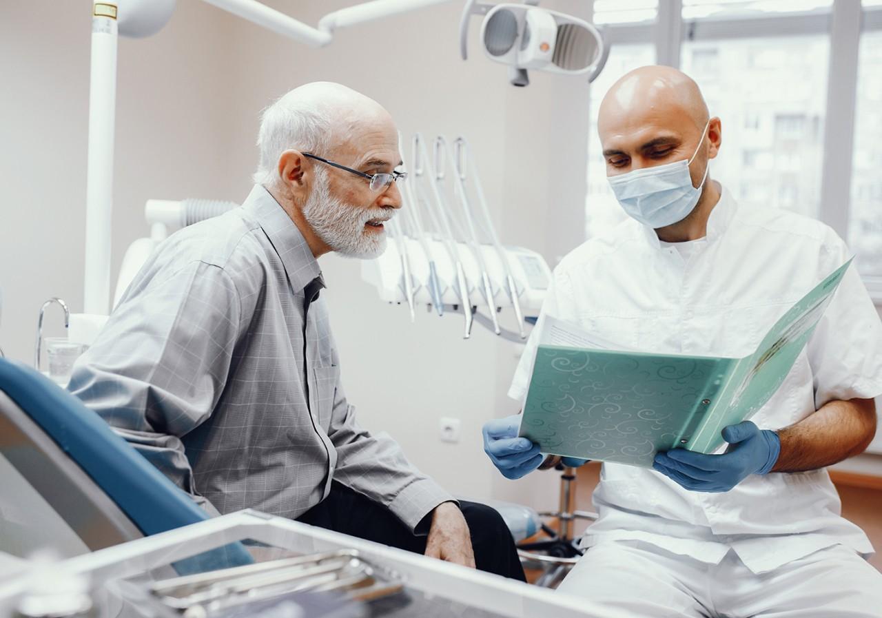 Метод BOI-имплантации в стоматологии