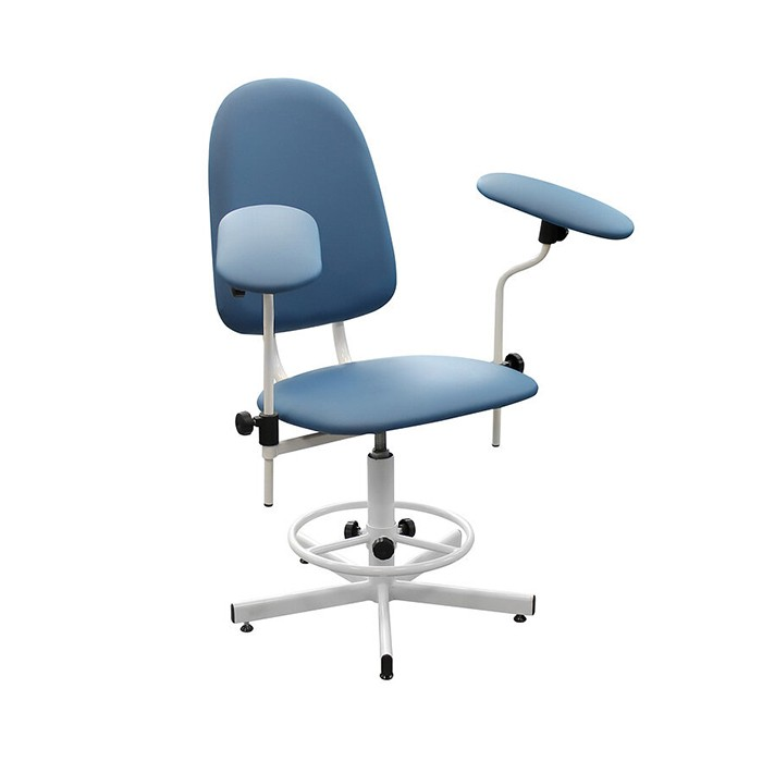 Кресло для взятия крови (для донора) ДР03