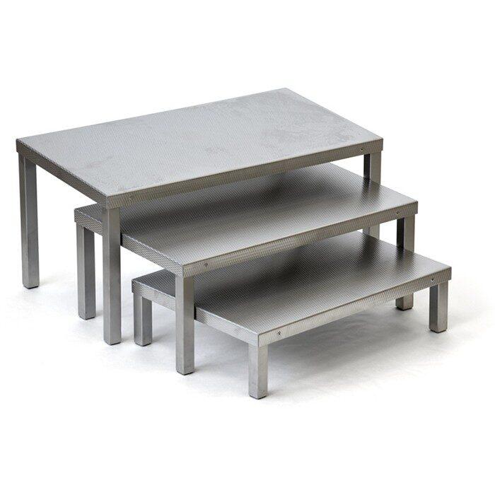 Комплект КПП-31 подставки-ступени к операционному столу